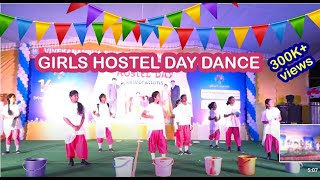 Award Winning Best Hostel day dance