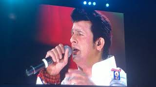 Sonu Nigam @Reliance Family Day-Part 2