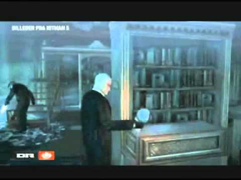 Hitman Absolution Gameplay!!!360p H 264 AAC