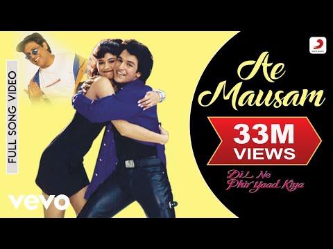 Xxx Mp4 Ae Mausam Full Video Dil Ne Phir Yaad Kiya Govinda Tabu Udit Narayan Alka Yagnik 3gp Sex