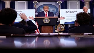 Why President Donald Trump is hesitant to invoke the Defense Production Act