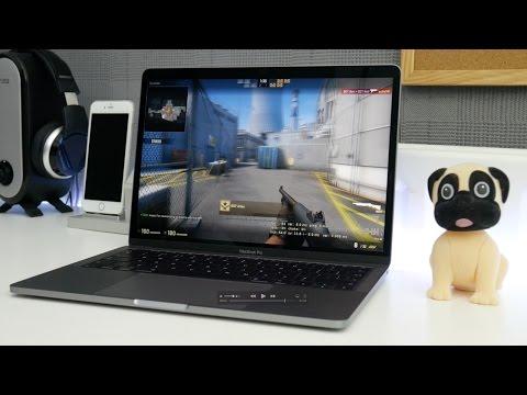 MacBook Pro Gaming 2016
