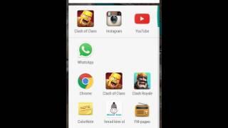 Android telefonlarda google qeydiyyatdan kecmek