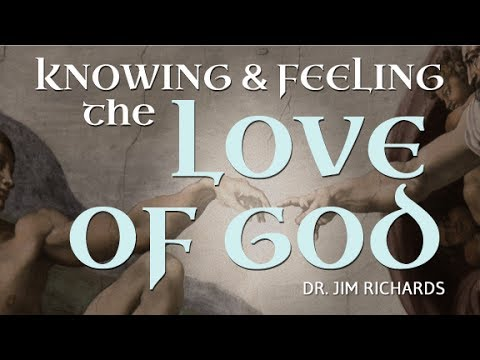 8. Why Can't I Feel God's Love