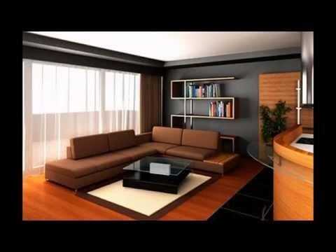 Beautiful Interior living room design