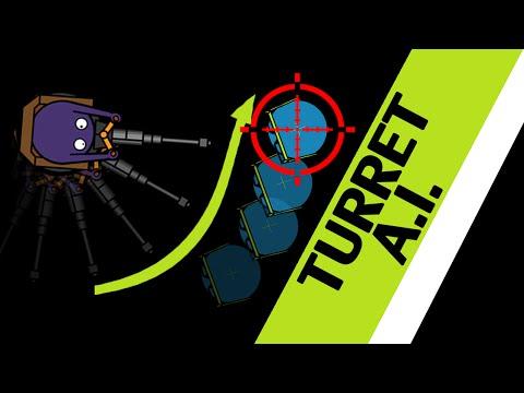 GameMaker Tutorial - Turret AI - Part 1