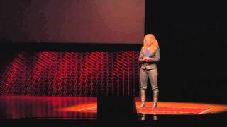 Download The key to living a life of adventure | Ginger Kern | TEDxBrookings Video