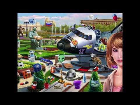 Free Hidden Object Games by Hidden Object Gamers