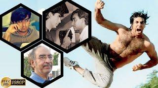Akshay Kumar के जैसे Fight करेगा तब बनेगा स्टार Ajay Devgn को क्यों बोला Veeru Devgan ने