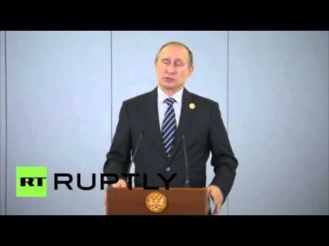 Turkey: Turkey backs Russian bid to end Syrian conflict with political solution - Putin
