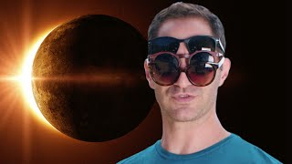 How To Watch And Photograph An Eclipse | OOO With Brent Rose | WIRED