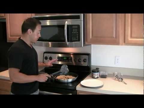 How to Make Oatmeal Pancakes - Terry Shanahan