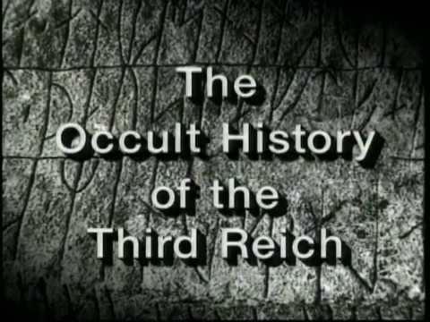 (03/04) The Occult History of the Third Reich - Adolf Hitler