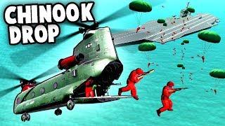 AMAZING WW2 MOD PACK! | Ravenfield Mod Gameplay