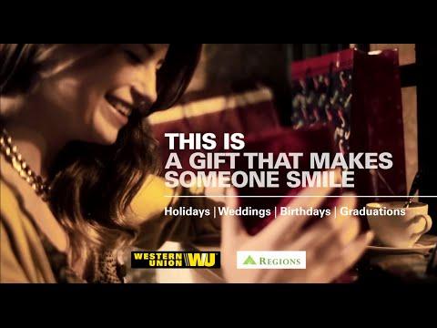 Send & Receive Money with Western Union   Regions Bank