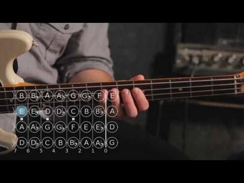 Rock Basics | Bass Guitar