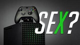 Что нового в Xbox Series X? Полный обзор! Сравнение с PS5.