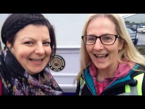 My Charity Walk - March 2017