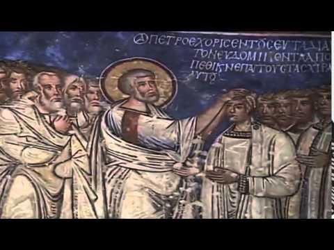 The Origin Of The Catholic Church