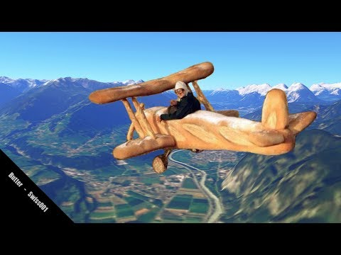 Infinite Flight Movie - Butter [HD]