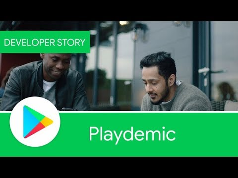 Android Developer Story: Playdemic drives user engagement and revenue with live ops on Google Play