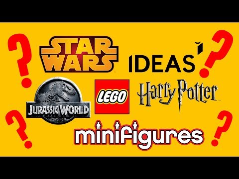 Questions for LEGO Designers