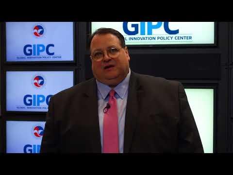 GIPC's David Hirschmann Celebrates National IPR Center's 10th Anniversary