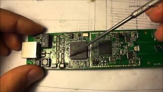 Reparando antena ubiquiti airgrid M5 Eletronik4all - PakVim net HD