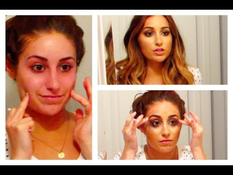 How I remove my makeup| DIY eye makeup remover