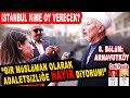 Download  En Koyu Ak Partililerin Yaşadığı Arnavutköy&'de Sorduk! İstanbul Seçim Anketi 8. Bölüm: Arnavutköy  MP3,3GP,MP4