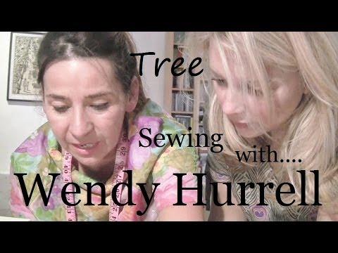 How to sew a T-Shirt Dress