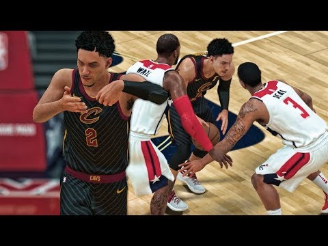 A New Rivalry Begins - NBA 2K18 Trae Young My Career Ep. 24