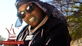 """Peewee Longway """"Ice Cube"""" (WSHH Exclusive - Official Music Video)"""