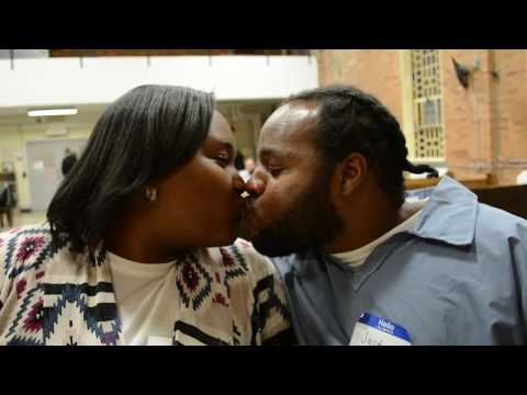 Strengthening Marriages Inside Prison