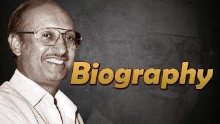 Manmohan Desai  Biography