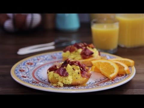 How to Make Breakfast Biscuits | Breakfast Recipes | Allrecipes.com