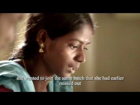Hand in Hand - Teacher Documentary by Iris Films
