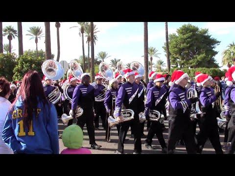 Christmas Parade 2015 - Litchfield Park AZ