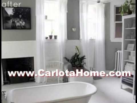 31 Simple Gray Bathrooms Remodel Sets