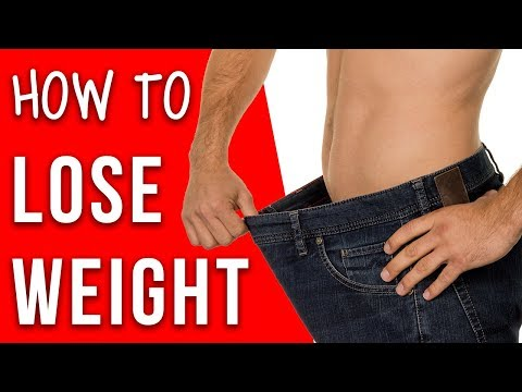 How To Lose Weight & Get In Shape (3 REASONS THIS WORKS!)