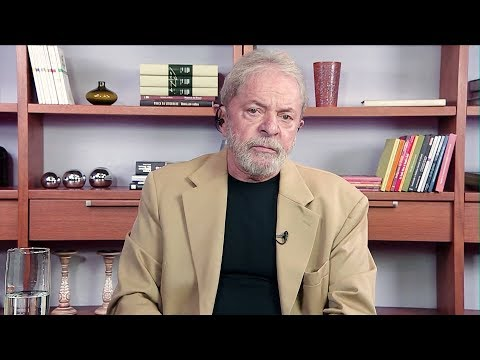 Exclusivo: Lula no Democracy Now! (Em Português)