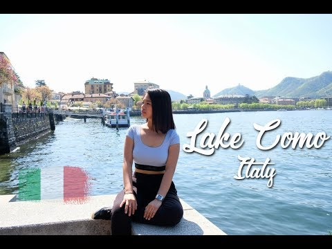 Exploring Como Italy   Lake Como