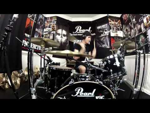 Green Day - Basket Case - Drum Cover
