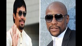Download BREAKING NEWS: FLOYD MAYWEATHER ANNOUNCES PACQUIAO REMATCH NEGOTIATION STARTED, SAUDI ARABIA MAYBE Video