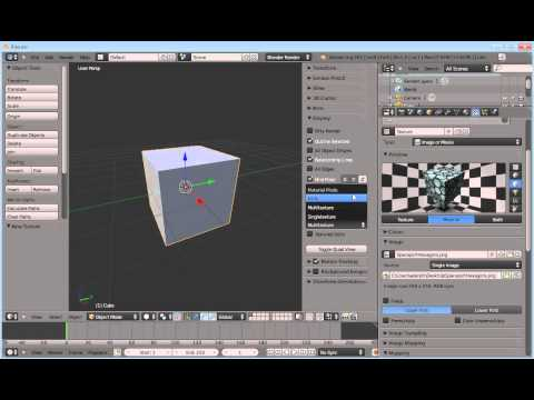 Blender - viewing textures in 3D window and Game Engine (UV coordinates)