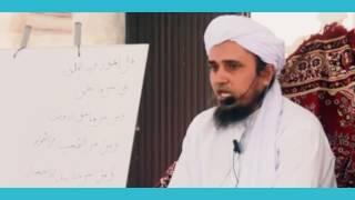 Muhammad S A W W  par Jadu aur Uska Ilaaj Kesay Hoa (Short video Clip)