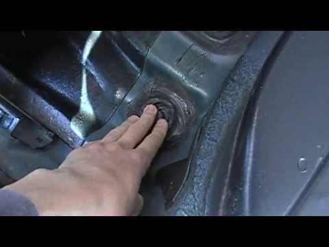 VW Jetta water leak (update)