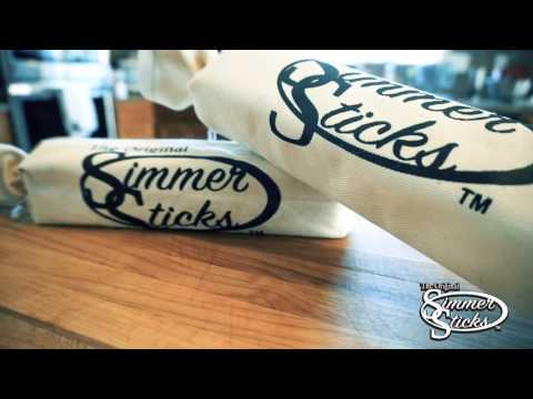 The Original Simmer Sticks