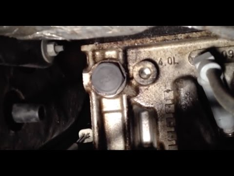 Ford Explorer Timing Chain Rattle Fix (Part 2)