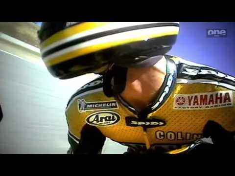 The best riders explain focus, and the zone. A state of mind EVERY fast rider should strive for